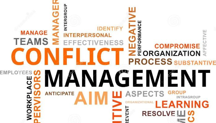 strategies for managing conflict among teams In life and leadership, conflict is inevitable – and necessary for strong  relationships here is your step-by-step conflict management strategies guide   at times, it's difficult to remain calm and professional with team members.